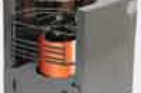 Керосиновая печь для дачи